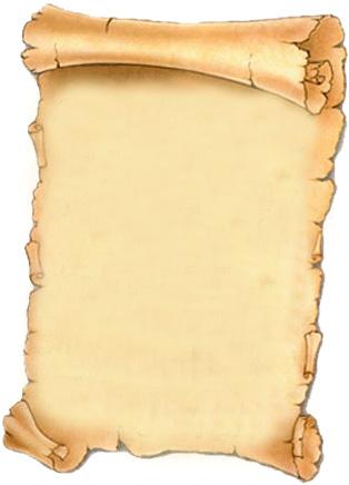 Predilection pics pergamena pictures for Immagine pergamena da colorare